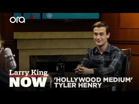 If You Only Knew: 'Hollywood Medium' Tyler Henry