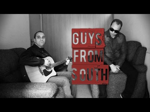 Nutshell - Alice in Chains (MTV Unplugged Cover by Guys From South)