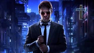 Daredevil - Hallway Fight (Official Soundtrack)
