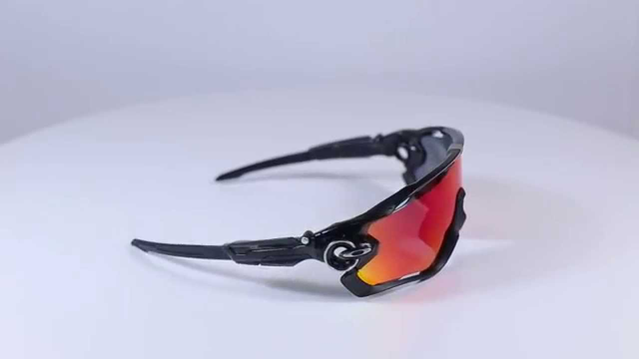 oakley jawbreaker polarized