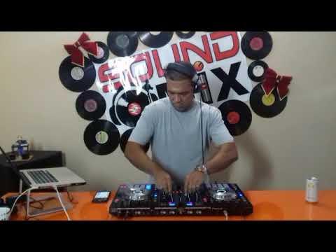 Sound Mix   21 Edição Dj Alessandro