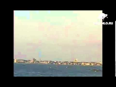 Watch Multiple UFOs In Japan In 2013. Ufo In Japan