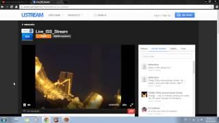 como ver el planeta vía satélite en vivo (suceso extraño) Free HD Video