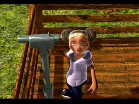 Joshua B -The Sacramento Wildlife Refuge TV Commercial