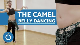 How to do THE CAMEL in BELLY DANCING