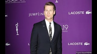 Glen Powell Confirms 'Top Gun' Sequel Role, Shares First Picture on Set