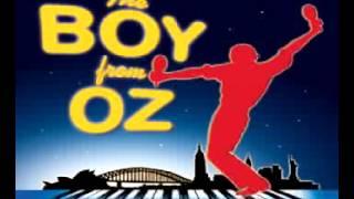 20 - I Go To Rio - The Boy From Oz - 1998 Australian Cast Recording
