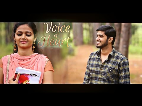Voice of Heart Musical Short film Trailer by Ramki