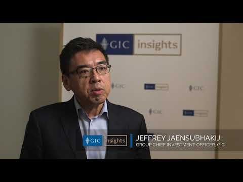 GIC Insights 2017: Jeffrey Jaensubhakij On Asia Being Positioned For Long-Term Growth