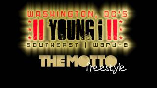 YOUNG-i - The Motto (freestyle)