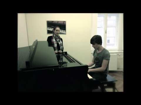 Sara Briski & Jan C - Yet To Find (Robert Glasper ft. Anthony Hamilton)