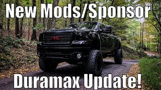 What Happened? Lifted Duramax Update! *Sponsored*