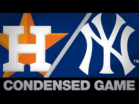 Yankees launch 4 homers in 10-6 win over Astros | Astros-Yankees Game Highlights 6/20/19