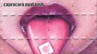 opal rush capracara