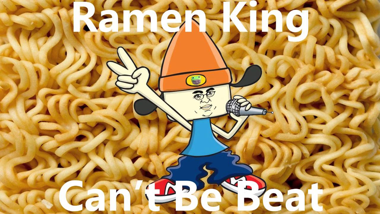 Ramen King Cant Be Beat Mashup Youtube