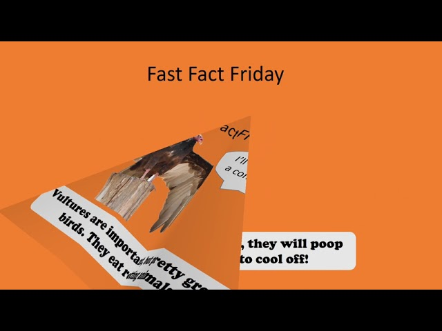 Fast Facts! 6/11/2021