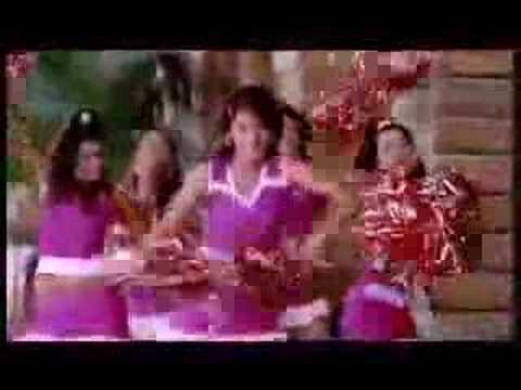 All For One (Aaja Nachle) (Music Video)