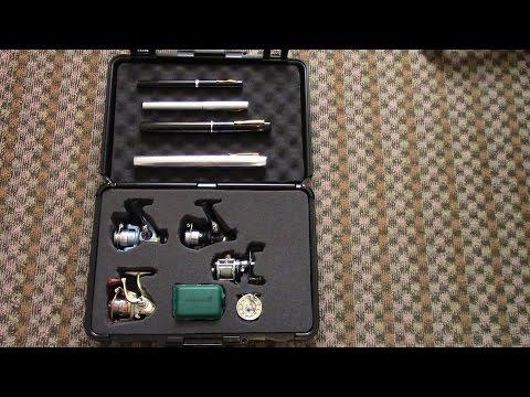 A D.I.Y. Penfishingrods Com Storage Case