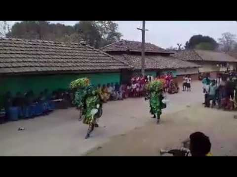 Purulia Chou Susanta mahato haramjanga
