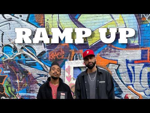 Смотреть клип Locksmith & K.A.A.N - Ramp Up
