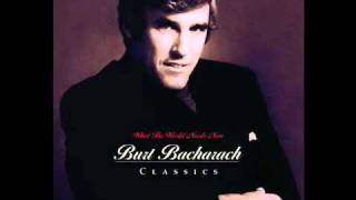 Скачать What The World Needs Now Burt Bacharach