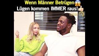 Wenn Männer Betrügen 😱 Lügen kommen IMMER raus! 👍 | Best Trend Videos