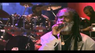 Burning Spear Slavery Days
