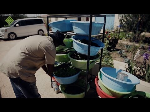 FursadFund and AGA - Promoting Organic Farming