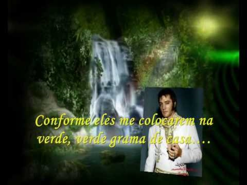 Green, Green Grass Of Home (Verde, verde grama de casa).wmv
