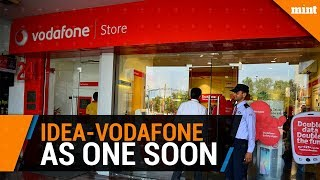 Vodafone, Idea to start operating as one unit soon