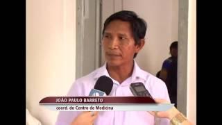 Índios do Alto Rio Negro inauguram primeiro Centro de Medicina Indígena da Amazônia