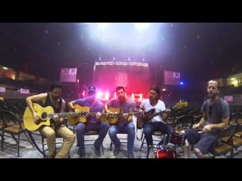 Break Up With Him - Old Dominion Acoustic