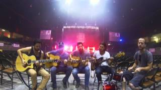 Old Dominion | Break Up With Him (Acoustic)