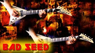 Metallica Bad Seed FULL Guitar Cover