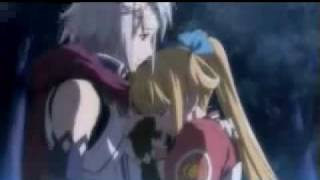 Summon Night X: Tears Crown DS trailer