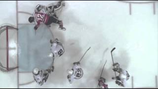 USHL Video Review: No Goal Call - Waterloo vs. Sioux Falls 2-9-14