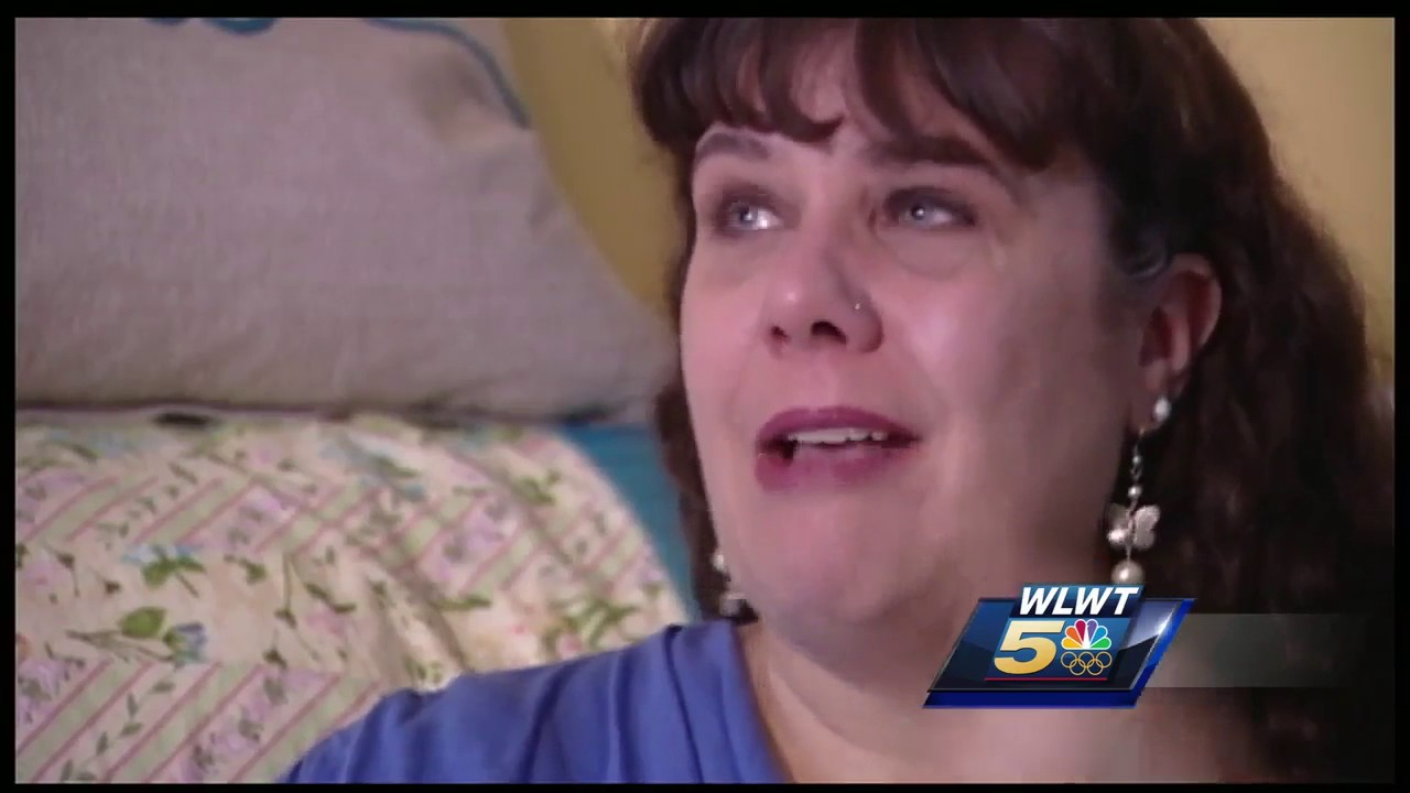 Cincinnati woman at heart of fight for healthcare
