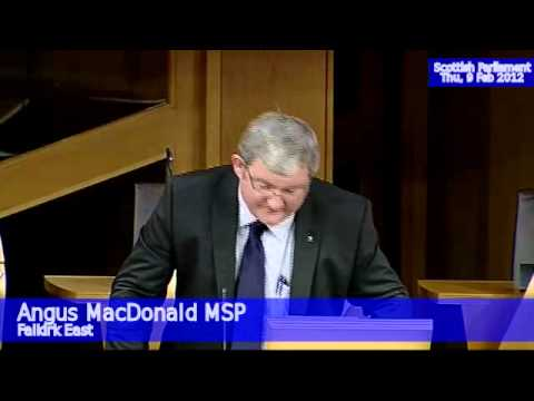 (S4O-00685) Scottish Environment Protection Agency (Enforcement Powers)