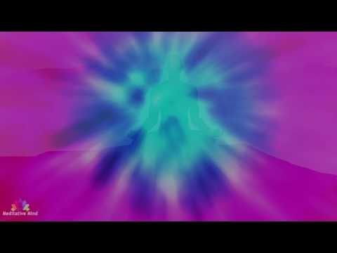 Solfeggio 528Hz + 963Hz | Raise your Positive Vibrations | M