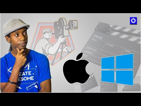 Mac Vs PC for Video Editing | Which is Better?