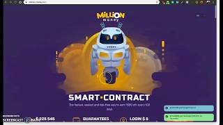 Is Million Money a SCAM?  Honest Review | Smart Contract #ETHEREUM