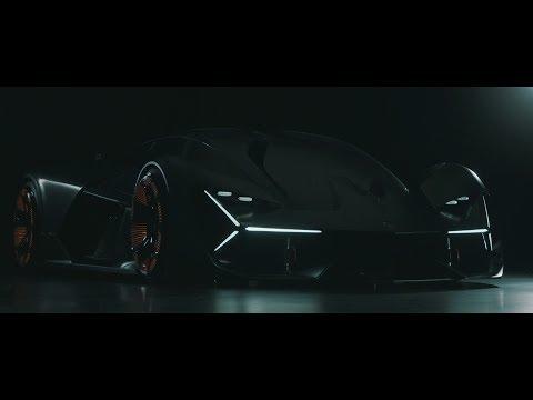 Automobili Lamborghini collaborates with NASA