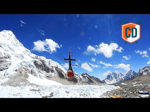 Everest Avalanche Kills 16, Sherpas Demand Compensation | EpicTV Climbing Daily, Ep. 262