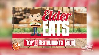 Elder Eats: Top 10 Restaurants in San Antonio, TX 2018   SA Live   KSAT 12 News