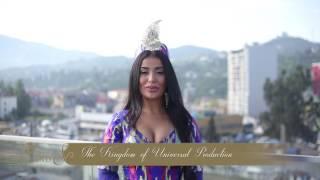 Miss/Mrs. Universal-2017 Miss Uzbekistan Malika karimova