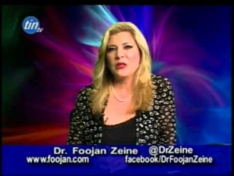 Dr. Foojan Zeine Interviews Dr.Harville Hendrix & Dr. Helen LaKelly Hunt about Imago Therapy