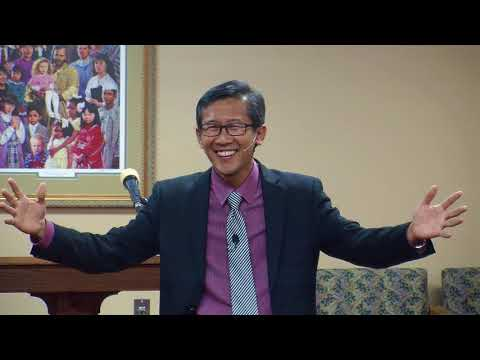Gem Castor: Week of Prayer, Absolute Reliance, How big is our God, lesson 1