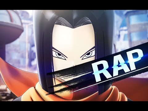 Rap do Androide 17 | [Dragon Ball Z] Cyrax Flow