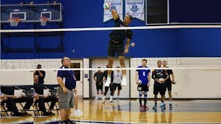 Download Video Best Warm-Up Spikes in Volleyball History (HD) MP3 3GP MP4