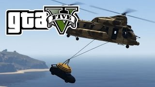 Grand Theft Auto 5 - FLEECA HEIST - E13 | (GTA 5 Online PC Gameplay) Pungence